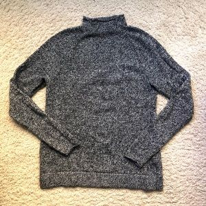 💕 GAP rollneck wool sweater 💕